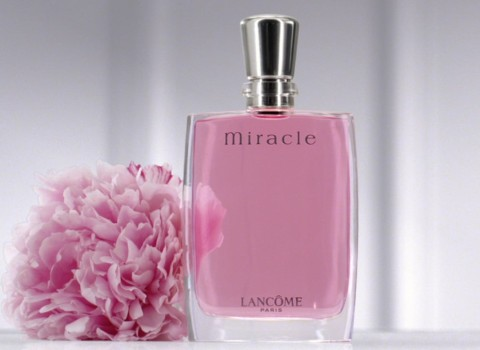 LANCOME / Miracle / Commercial (2015)
