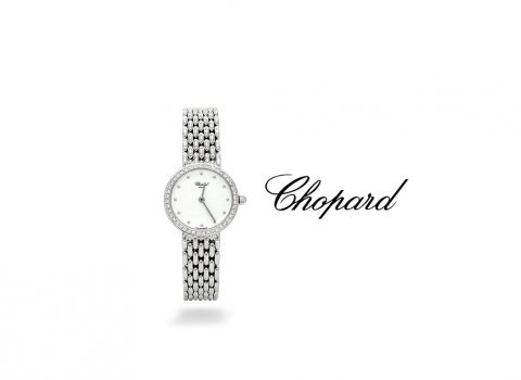HAPPY DIAMONDS – CHOPARD