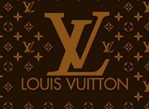 Louis Vuitton (4 ads)